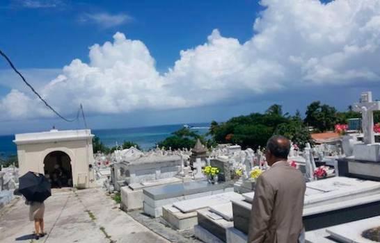 Organizaciones puertorriqueñas rinden homenaje a 25 dominicanos murieron presos en isla de Vieques durante Guerra Restauradora Dominicana