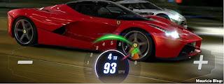 el mejor juego de carros para celular con buenos graficos