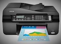 Descargar Driver de Impresora Epson Stylus Office TX525FW Gratis