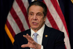 Democratic lawmakers who called for Cuomo's resignation now praise him at pressers