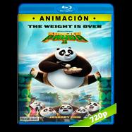 Kung Fu Panda 3 (2016) BRRip 720p Audio Dual Latino-Ingles