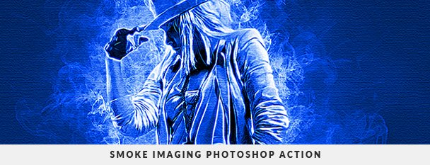 Painting 2 Photoshop Action Bundle - 118