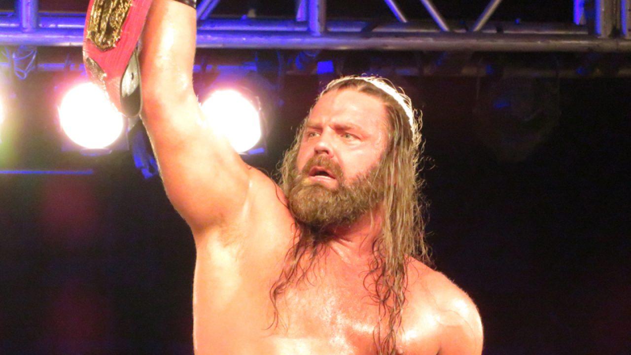 James Storm explica o porquê saiu da Impact Wrestling