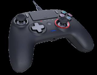 Nacon Revolution Pro 3 : la PS4 a-t-elle enfin sa manette Elite?