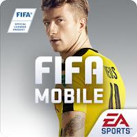 FIFA Mobile Sepak Bola Mod Apk Full  Update Terbaru