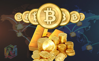 Gold backed cryptocurrency purchas3