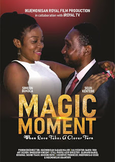 Magic Moment - A Film By AAUA's Graduate Set To Hit The Internet