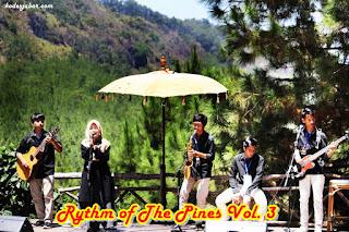 Rhythm of The Pines Vol III, Kompetisi Musik Akustik di Tengah Hutan Pinus Maribaya