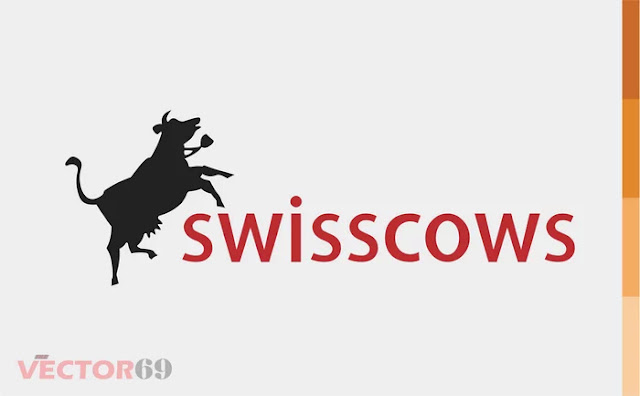 Logo Swisscows - Download Vector File AI (Adobe Illustrator)