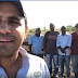 Ricardo Mascarenhas anuncia reforma da quadra poliesportiva e construção de um campo de futebol na Vila São Vicente