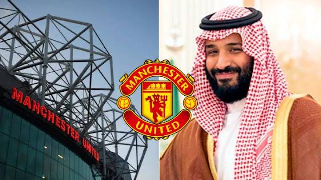 Man United chưa thể về tay người Ả Rập, Arsenal sắp mất siêu sát thủ 1