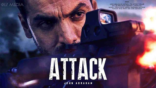 Attack Movie Download