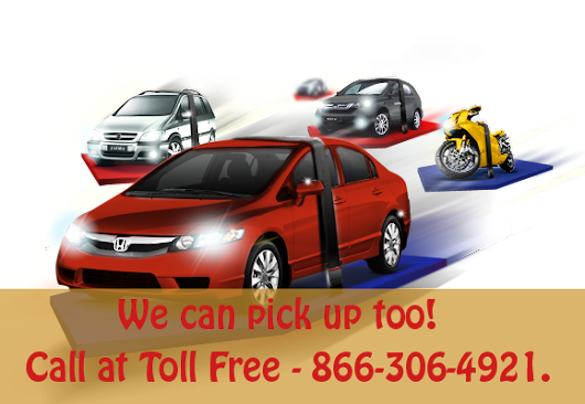 Hawaii Car shipping services, We can pick up too.