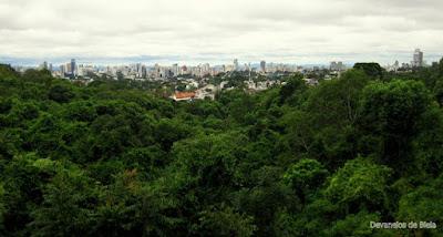 O que fazer em Curitiba - Bosque do Alemão