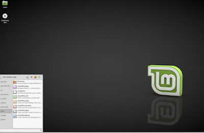 """Xcfe Edition Of Linux Mint 18.1 """"Serena"""""""