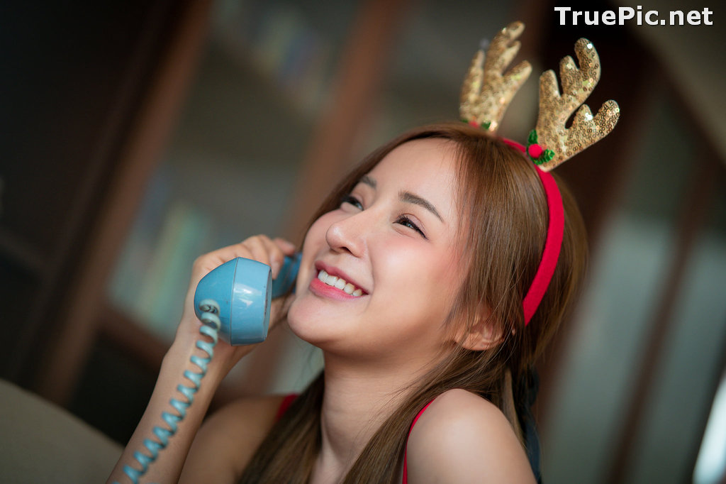 Image Thailand Model - Thanyarat Charoenpornkittada (Feary) - Beautiful Picture 2021 Collection - TruePic.net - Picture-88