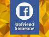 The Simplest Way to Unfriend Someone on Facebook