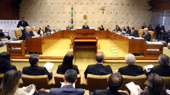 advogados temem tese stf icms prisoes