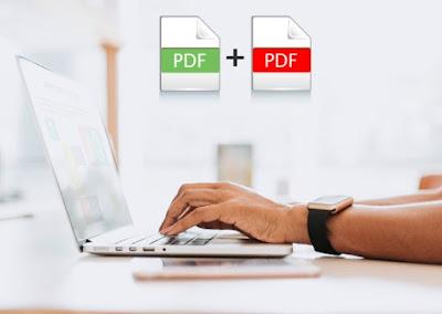 Cara Mudah dan Praktis untuk Gabung PDF Jadi Satu