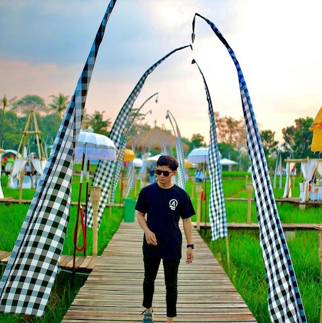 Wisata Dukupuntang Cirebon
