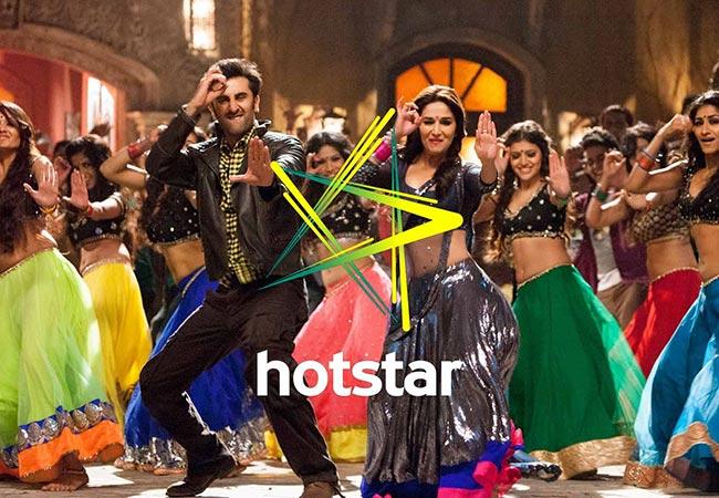 Tinuku Mumbai-based streaming Hotstar sees blended revenues as winning strategy