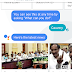 Cauvery Issue A confession from Maharashtra guy ! WhatsApp Guys Lets Google Allo