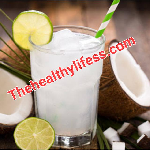 coconut water benefits health