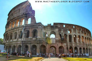 top best tourist attractions in rome, italy