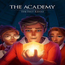 Free Download The Academy : The First Riddle