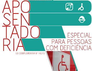 Saiba como ficam os direitos das PCDs com o texto da Reforma Previdenciária