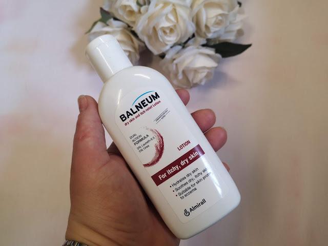 Balneum lotion