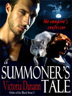 Review - A Summoner's Tale