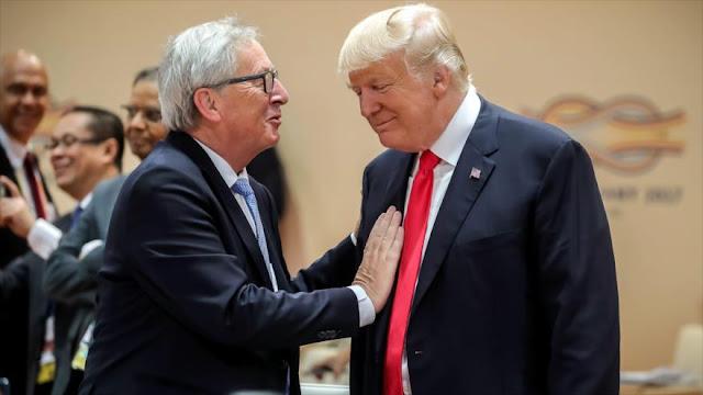 """""""Europa ya no puede confiar en el apoyo defensivo de EEUU"""""""