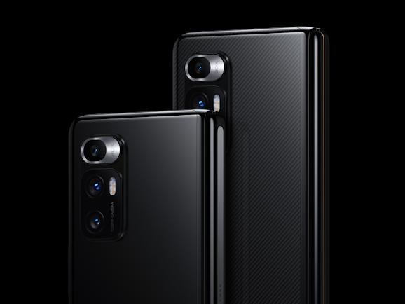 Mi Mix Fold .. هاتف جديد من شاومي قابل للطي إليك المواصفات والسعر