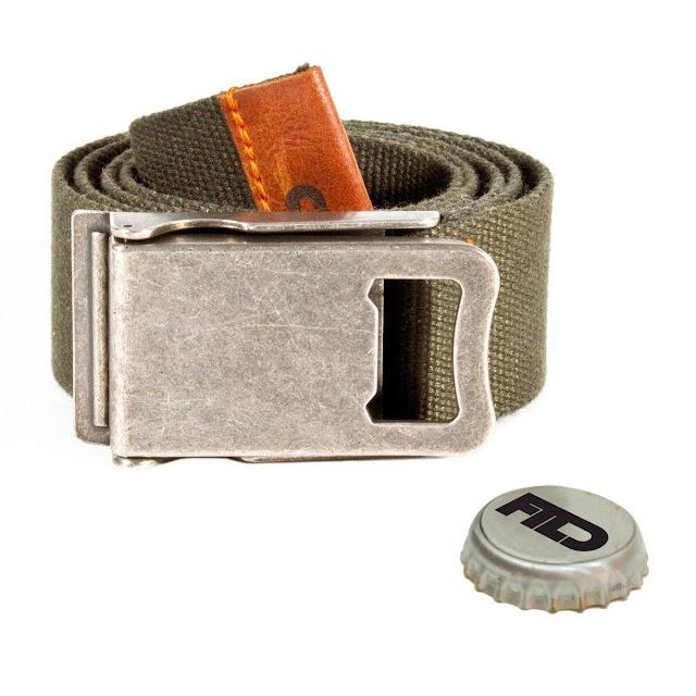 ceinture décapsuleur