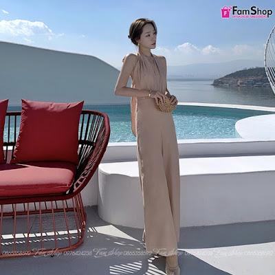Shop bán váy maxi đẹp tại Hà Đông