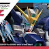 "RG 1/144 Wing Gundam Zero Custom EW ""Gundam Docks at Hong Kong Part II VER."" - Release Info, Box art and Official Images"