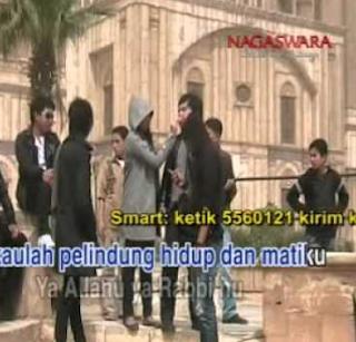 Download Lagu Wali - Ya Allah Mp3