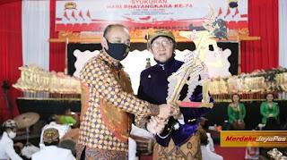 Ki Manteb Sudarsono Ibaratkan Komjen Listyo Sigit Werkudoro Kuat dan Bijaksana