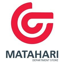 Logo PT Matahari Departement Store