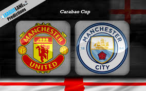 MANCHESTER UNITED VS MANCHESTER CITY ( LIVE )