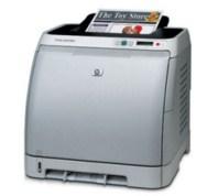 HP Color LaserJet 2600N Driver Download