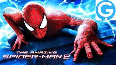 تحميل لعبة the amazing spider man 2 للاندرويد برابط واحد مباشر مجاناً