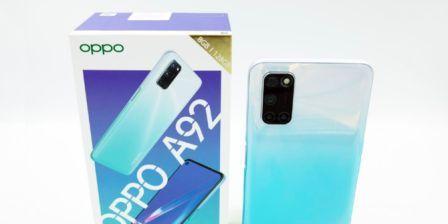 OPPO A52 dan A92 Resmi Dijual di Indonesia
