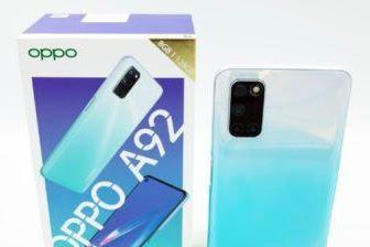 OPPO A52 dan OPPO A92 Resmi Rilis di Indonesia, Smartphone Android Dengan Baterai 5.000mAh