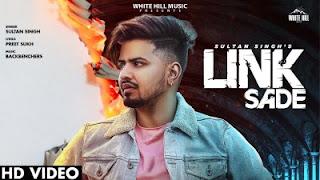 Link Sade Lyrics Sultan Singh