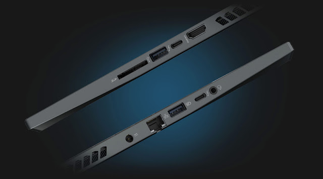 Acer Predator Triton 500 SE (2021)