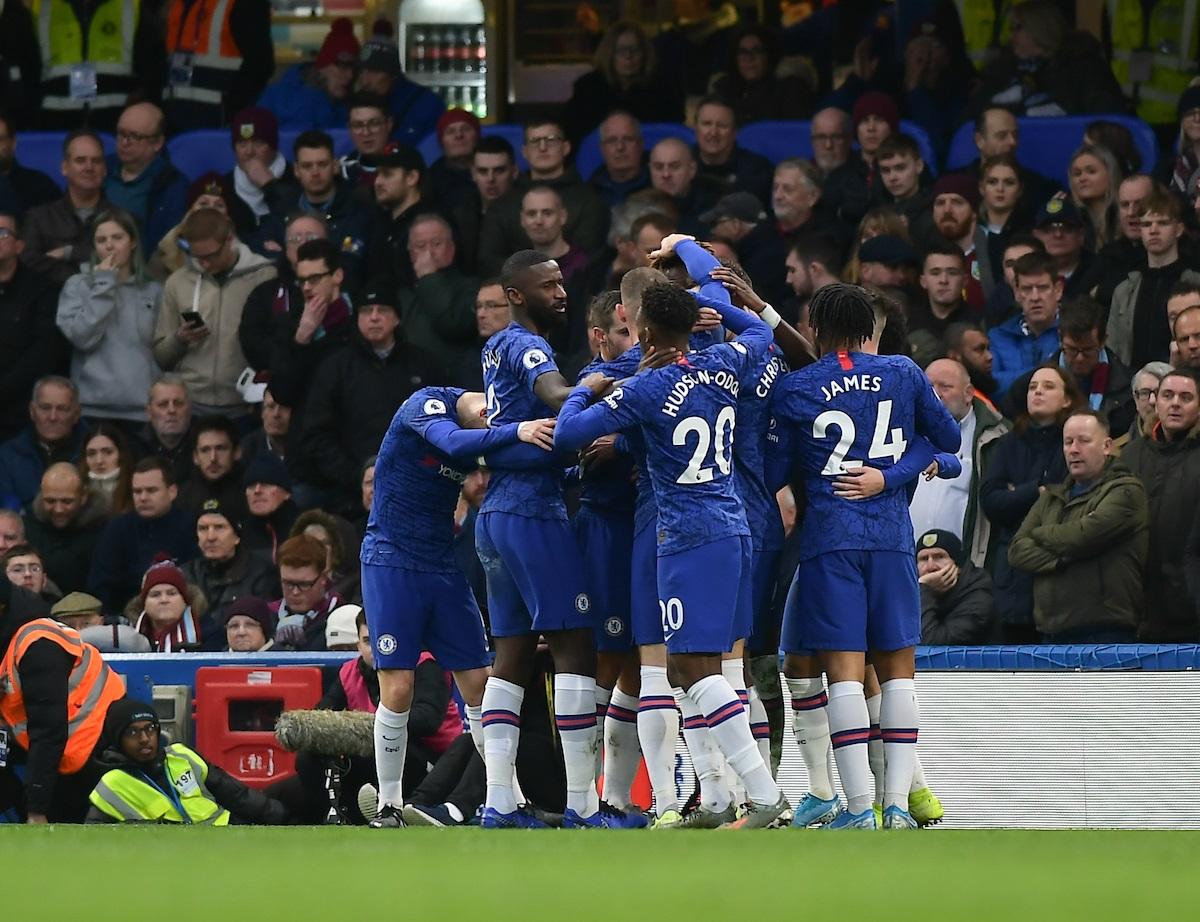 EPL: Chelsea vs Tottenham Preview