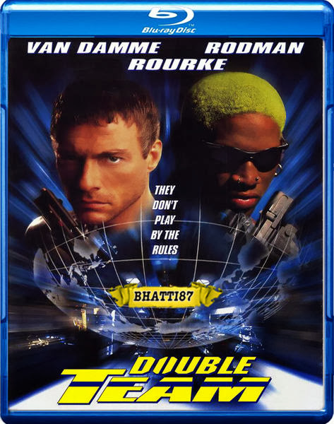 Double Team 1997 Hindi Dubbed Dual Audio 5.1 BRRip 720p