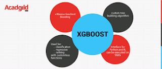 advantages of xgboost
